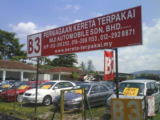 kereta-terpakai-kl-malaysia